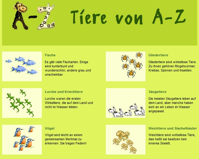 Tierlexikon
