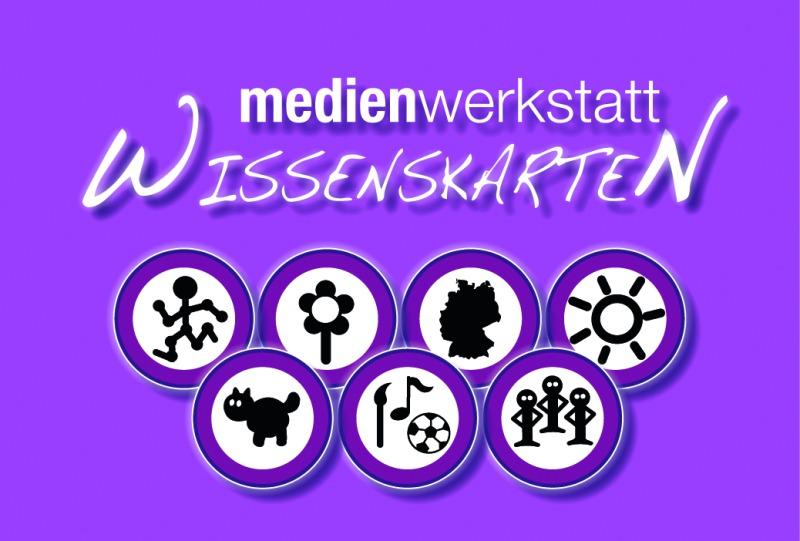 Medienwerkstatt Wissenskarten